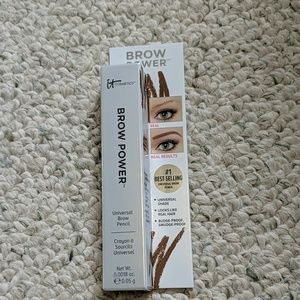 It cosmetics brow power. New, never opened